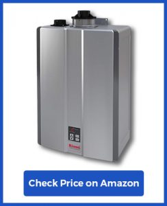 Rinnai RU199iN Sensei Super High Efficiency Tankless Water Heater