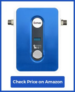 Eemax Tankless Water Heater